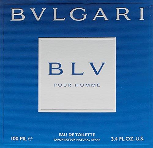Bvlgari BLV POUR HOMME 47028 Eau de toilette para hombre