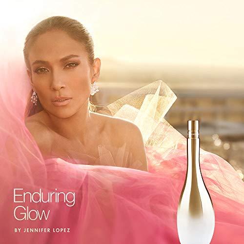Jennifer Lopez Enduring Glow EDP, 50 ml Fragancias y